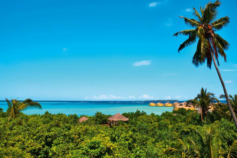 Six Senses Laamu, Maldivi 3