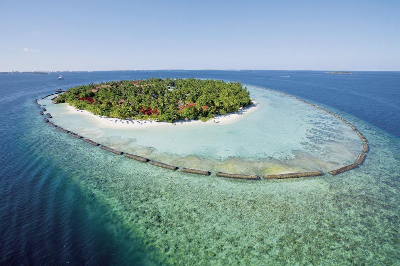 Kurumba Maldives, Maldivi 3