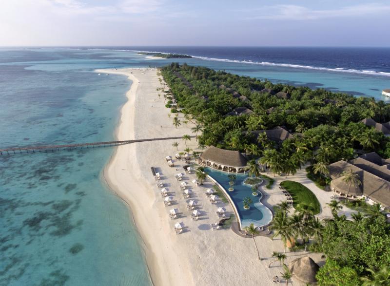 Kanuhura Maldives, Maldivi 1