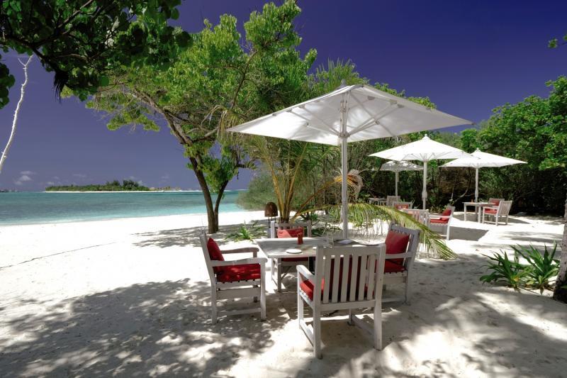 Kanuhura Maldives, Maldivi 2