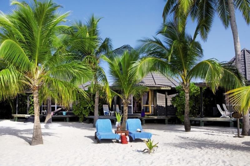 Kuredu Resort and Spa, Maldivi 1