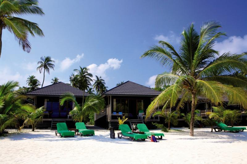 Kuredu Resort and Spa, Maldivi 5
