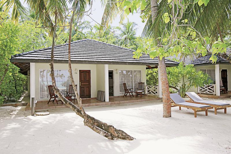 Sun Island Resort and Spa, Maldivi 2