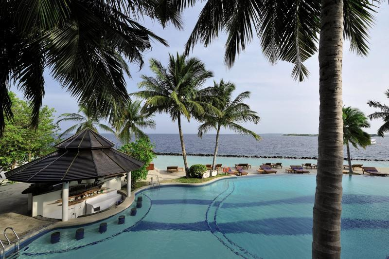 Royal Island Resort and Spa, Maldivi 2