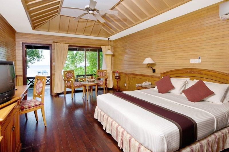 Royal Island Resort and Spa, Maldivi 4