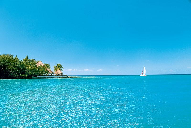 Makunudu Island, Maldivi 3