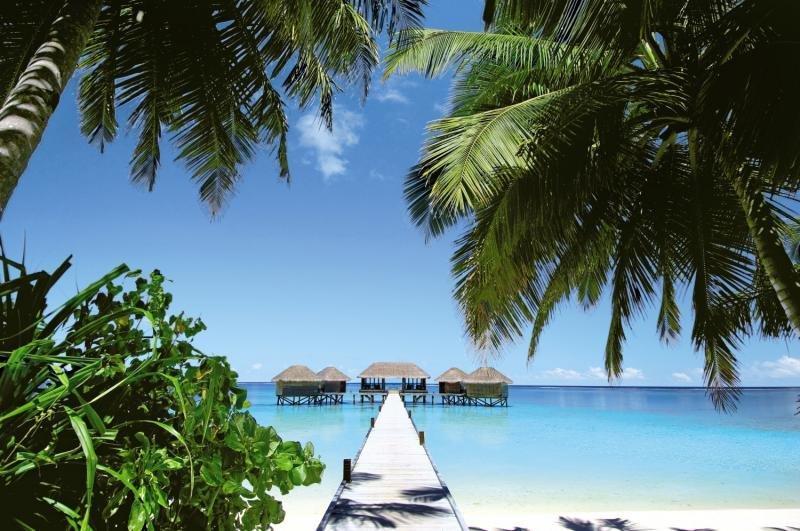 Conrad Maldives Rangali Island, Maldivi 4
