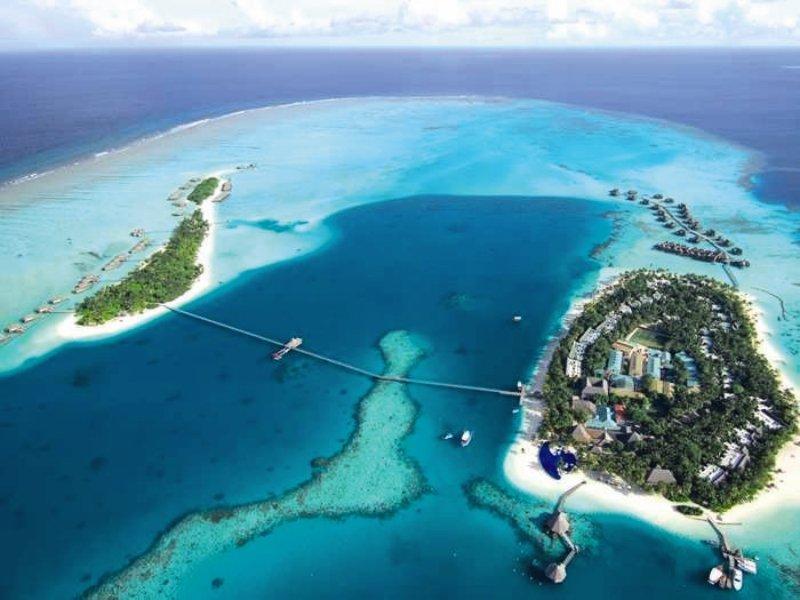 Conrad Maldives Rangali Island, Maldivi 5