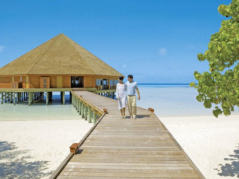 Meeru Island Resort and Spa, Maldivi 5
