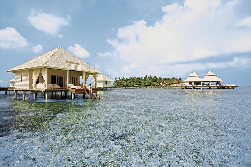 Diamonds Athuruga, Maldivi 1