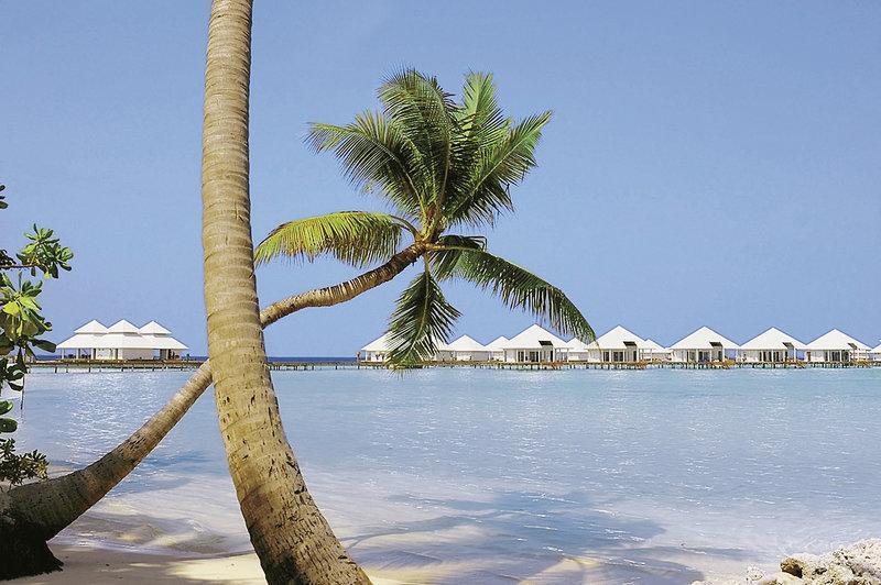 Diamonds Athuruga, Maldivi 4