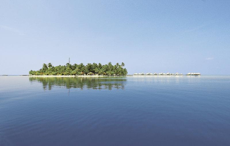 Diamonds Athuruga, Maldivi 5