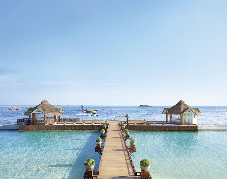 Ellaidhoo Maldives By Cinnamon, Maldivi 2