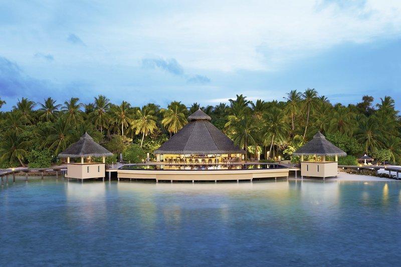 Ellaidhoo Maldives By Cinnamon, Maldivi 3