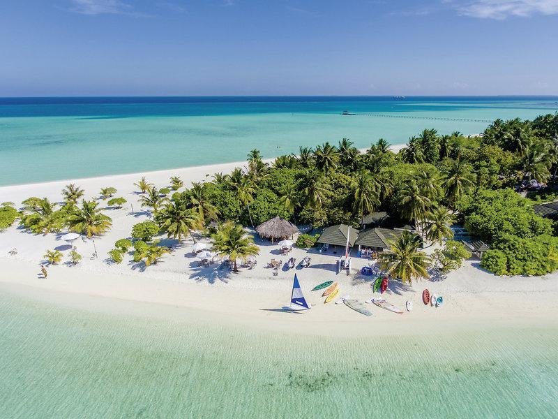 Holiday Island Resort and Spa, slika 1