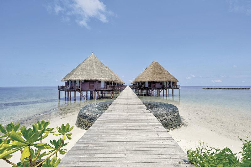 Velidhu Island Resort, Maldivi 2