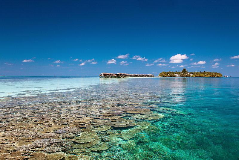 Vilamendhoo Island R, Maldivi 1