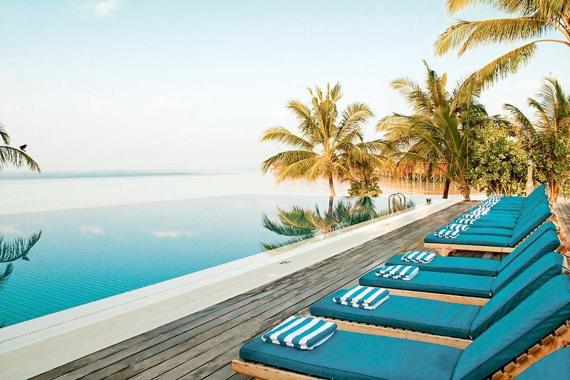 Vilamendhoo Island R, Maldivi 2