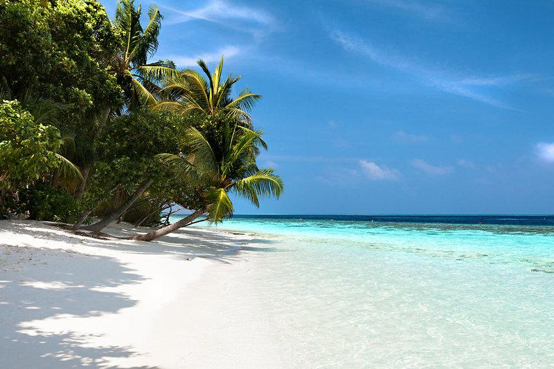 Vilamendhoo Island R, Maldivi 3