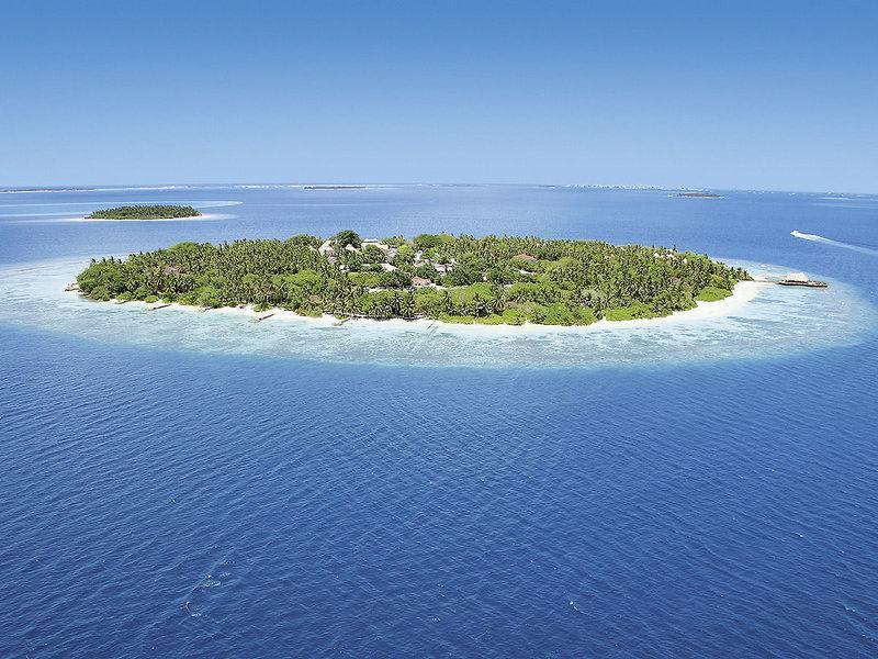Bandos Maldives, slika 1