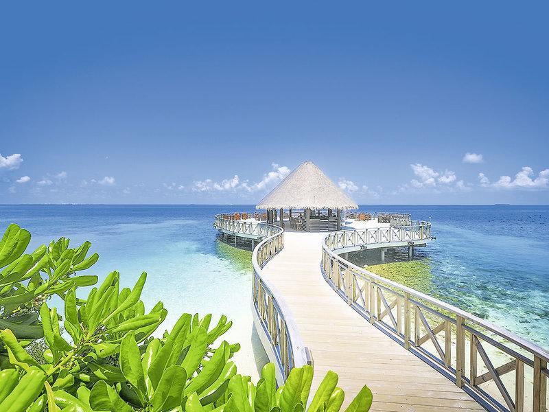 Bandos Maldives, slika 2