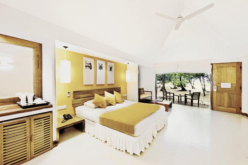 Adaaran Select Hudhuranfushi, Maldivi 3