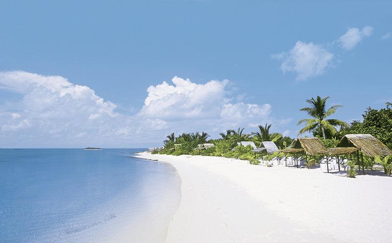 Summer Island Maldives, Maldivi 3