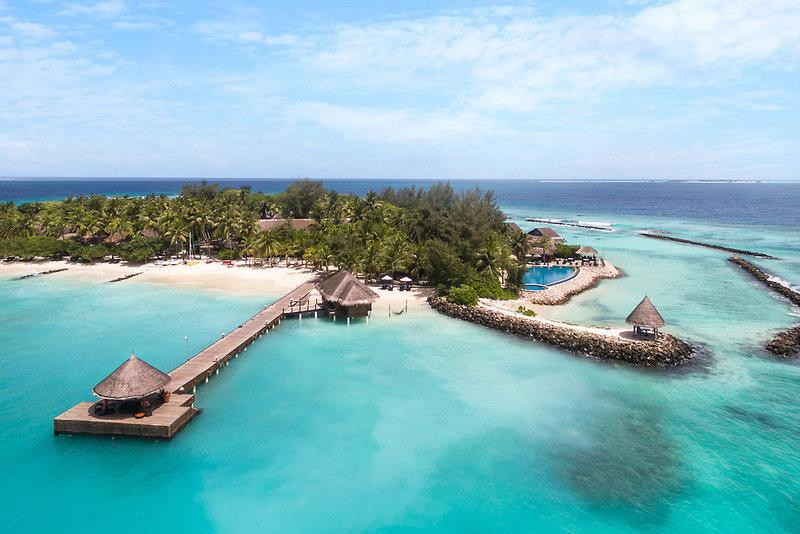 Taj Coral Reef Resort and Spa, Maldives, Maldivi 1