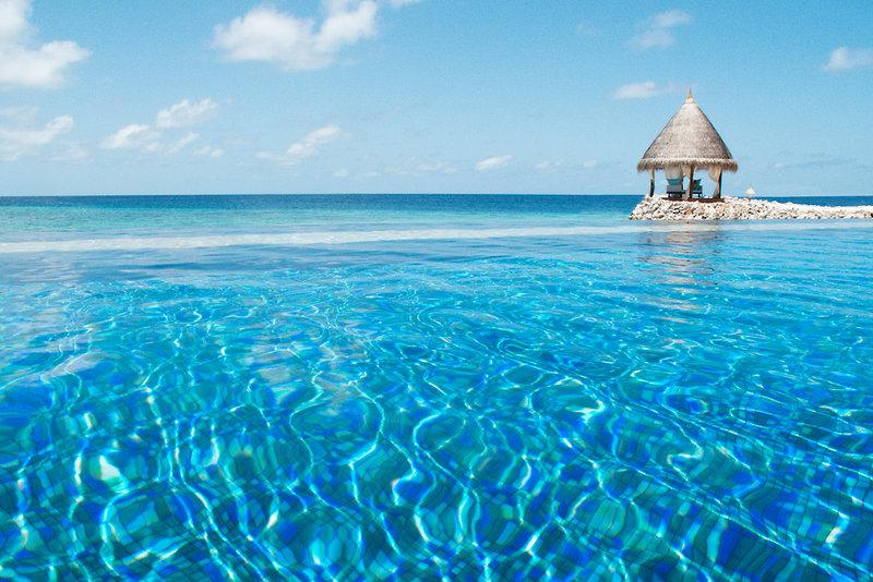 Taj Coral Reef Resort and Spa, Maldives, Maldivi 3