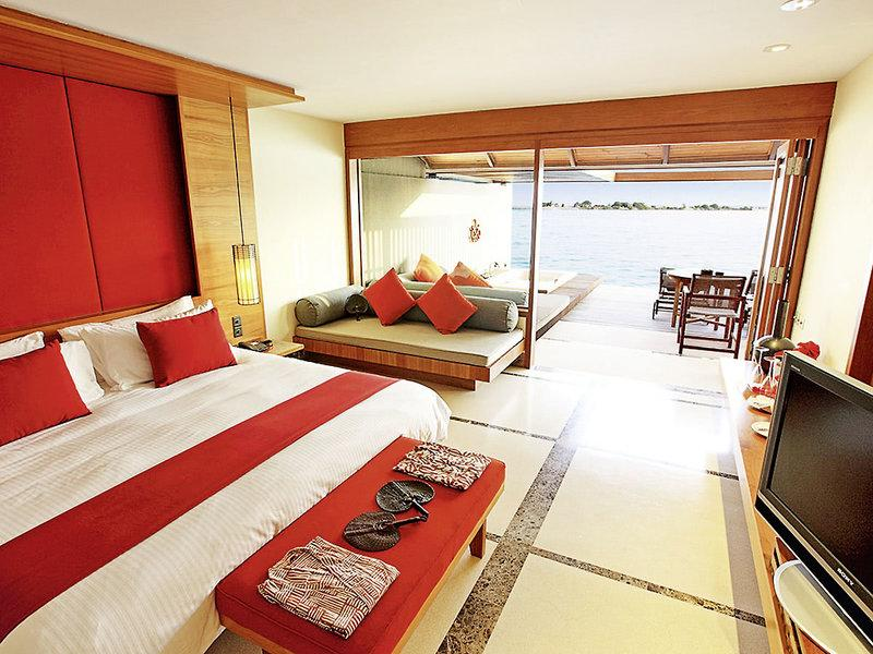 Paradise Island Resort and Spa, Maldivi 3