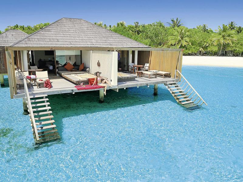 Paradise Island Resort and Spa, Maldivi 4