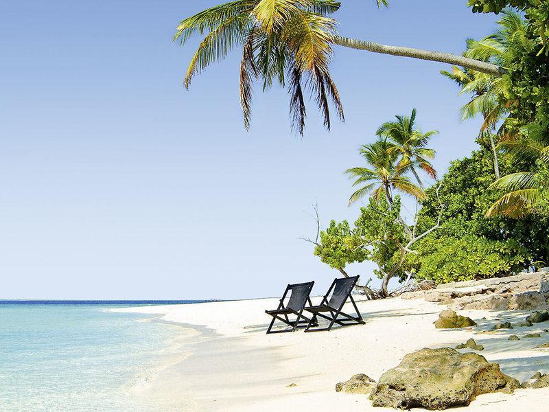 Biyadhoo Island, Maldivi 3