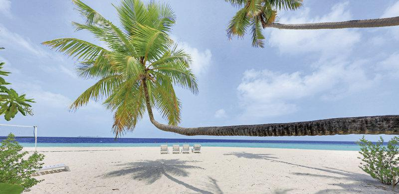 Fihalhohi Island Resort, Maldivi 1