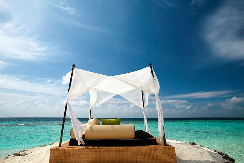 Huvafen Fushi Maldives, Maldivi 3