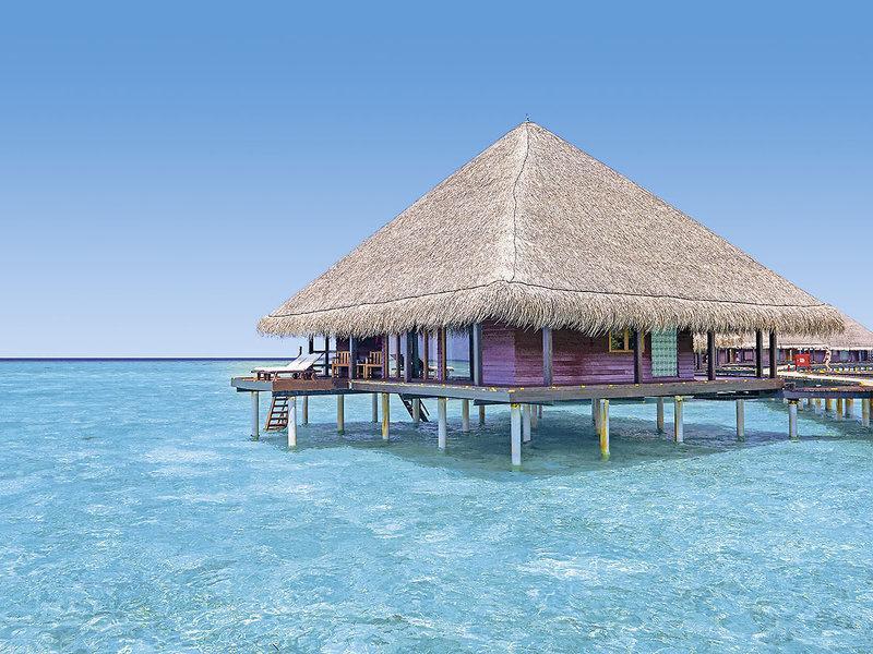 Adaaran Club Rannalhi, Maldivi 3