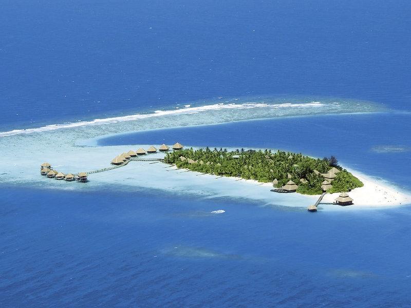 Adaaran Club Rannalhi, Maldivi 5