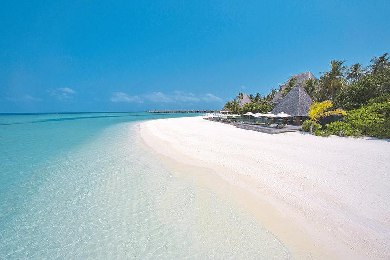 Anantara Kihavah Villas Maldives, Maldivi 3
