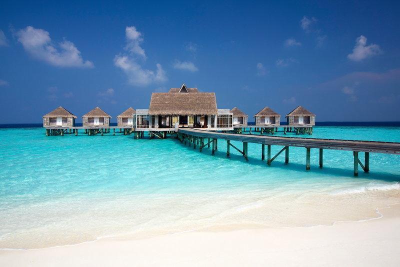 Anantara Kihavah Villas Maldives, Maldivi 4
