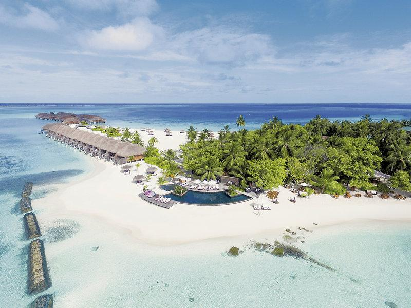 Constance Moofushi Maldives, Maldivi 1