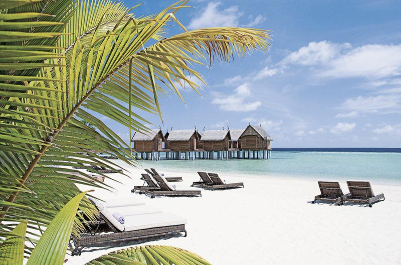 Constance Moofushi Maldives, Maldivi 3