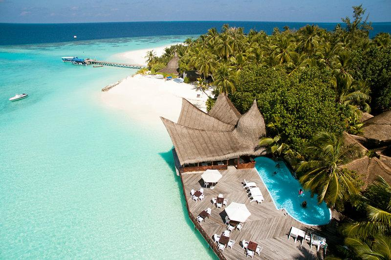 Thulhagiri Island Resort and Spa, Maldivi 2