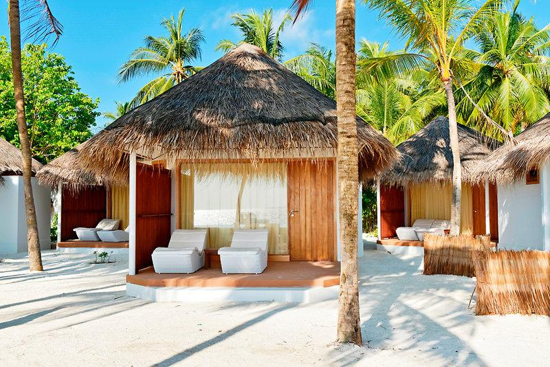Thulhagiri Island Resort and Spa, Maldivi 5