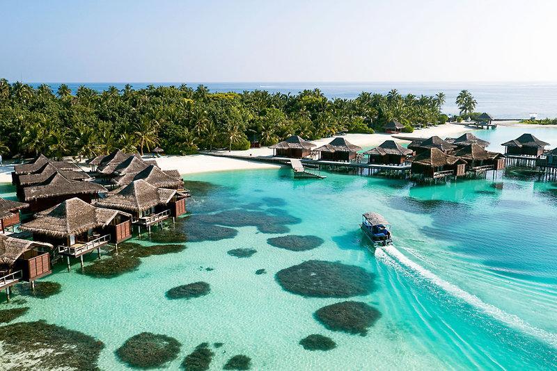 Anantara Veli Maldives Resort, Maldivi 1
