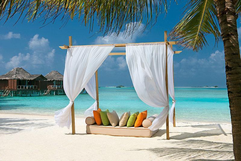 Anantara Veli Maldives Resort, Maldivi 3