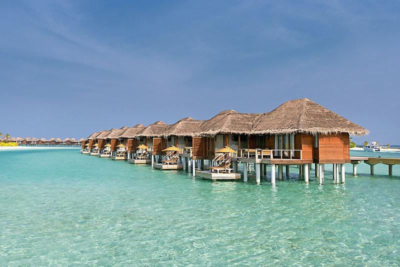 Anantara Veli Maldives Resort, Maldivi 4
