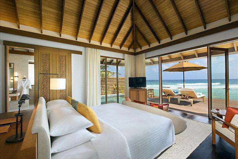 Anantara Veli Maldives Resort, Maldivi 5