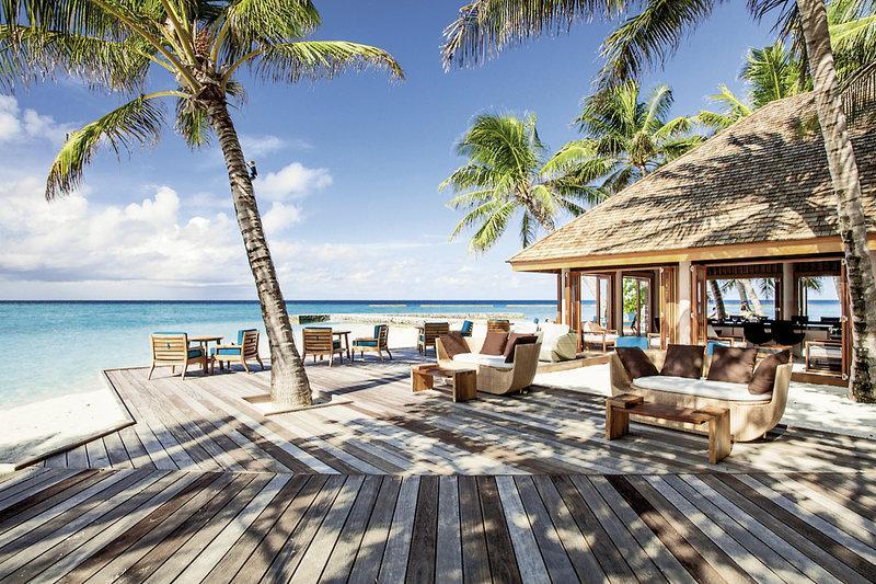 Veligandu Island Resort and Spa, Maldivi 2