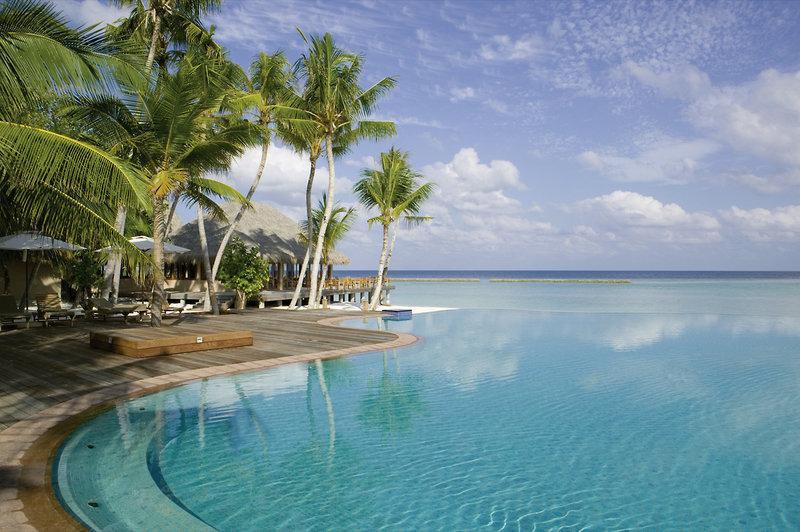 Veligandu Island Resort and Spa, Maldivi 4