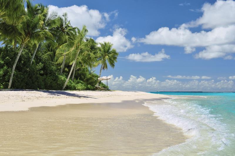 Ayada Maldives, Maldivi 1