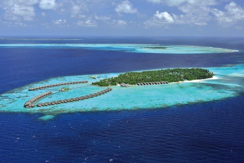 Ayada Maldives, Maldivi 2